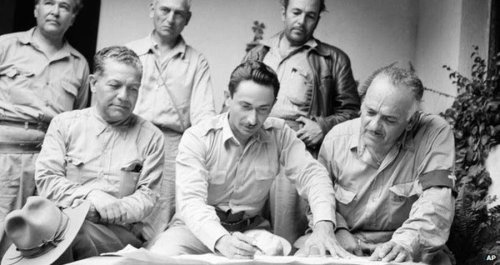 Why An American Banana Company Teamed Up With The CIA To Overthrow Guatemala's Government In 1954