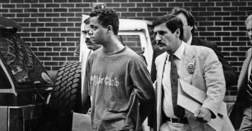 This Serial Rapist Brutalized The 'Central Park Jogger' — But Five Black Teens Were Blamed