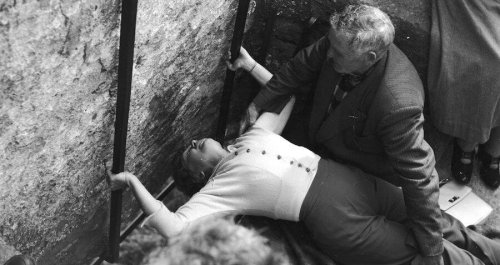 Why Millions Have Been Lining Up To Kiss Ireland's Mythic Blarney Stone For Centuries