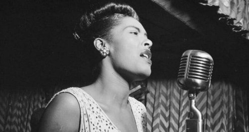 The Story Of 'Strange Fruit,' The Anti-Lynching Ballad That Destroyed Billie Holiday's Career
