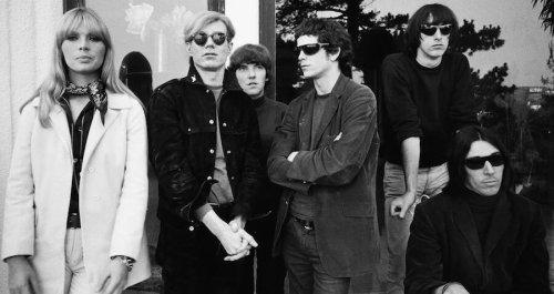 33 Vintage Velvet Underground Photos That Capture Their Raucous 1960s Heyday With Andy Warhol