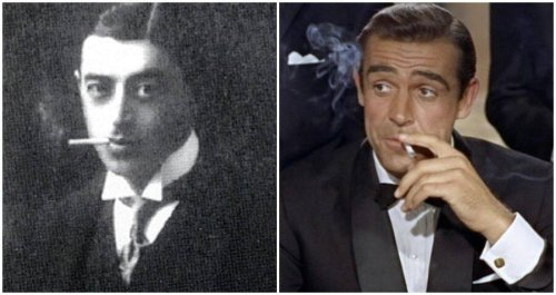 Meet The Daring Spy And Master Of Disguise Who Inspired James Bond