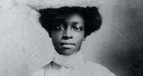 27 Rarely Seen Photos Of 'High-Society' Black Women During The Victorian Era