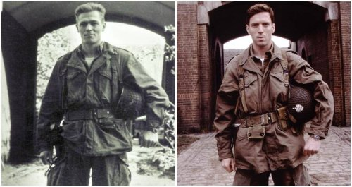 The Heroic True Story Of Dick Winters And His Band Of Brothers In Easy Company