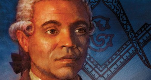Meet Prince Hall, The 'Black Founding Father' You Didn't Learn About In School