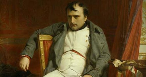 Inside The Death Of Napoleon — And Why Some Think He Was Murdered