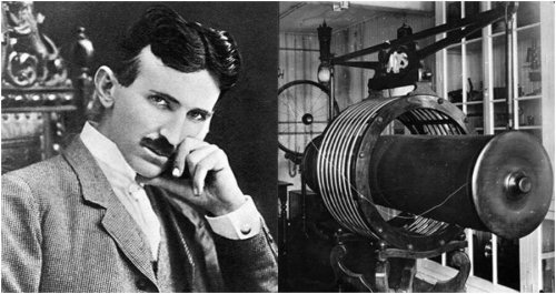 11 Nikola Tesla Inventions That Cemented His Place As One Of History's Greatest Minds