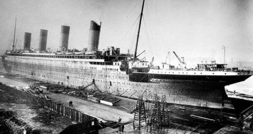How The Unparalleled Size And Grandeur Of The Titanic May Have Sealed Its Fate