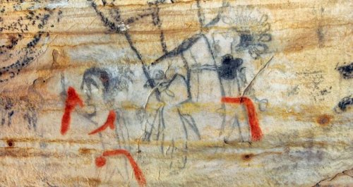 The Most Important Indigenous Rock Art Site In The U.S. Just Sold For $2.2 Million To A Private Buyer