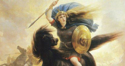 1,000-Year-Old Remains Of Intersex Warrior Rewrite History Of Gender In Viking Societies