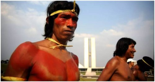 Scientists Find 20,000-Year-Old DNA Link Between Indigenous Brazilians And Australians