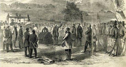Inside The Horrific 1862 Massacre Of Pro-Union German Immigrants By Confederates