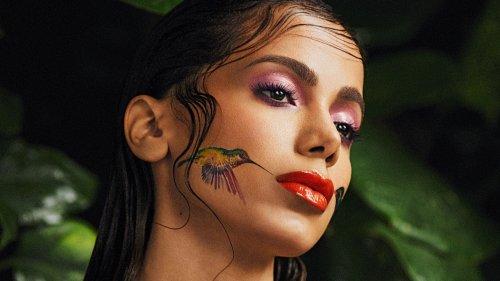 Brazilian Pop Superstar Anitta Cannot Tell a Lie | Cover Interview