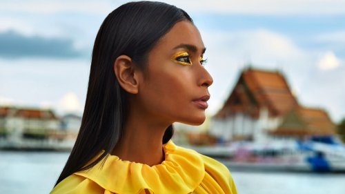 On Color — and Colorism — In Thailand