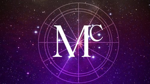 What Your Midheaven Sign Tells You About Your Professional Life