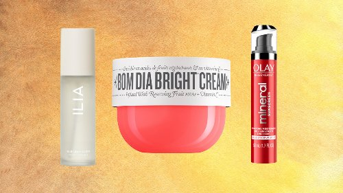 The Most Exciting New Skin-Care Products Launching in April