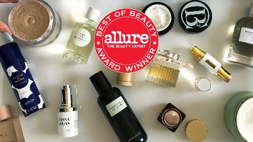 These Are the Winners of Our Best of Beauty Awards for 2018
