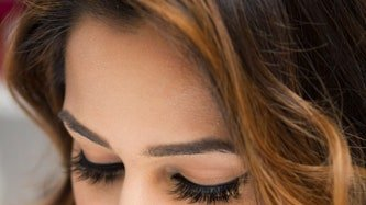 The Ultimate Guide to Fake Lashes, From Someone Who Used to Be Terrified of Them