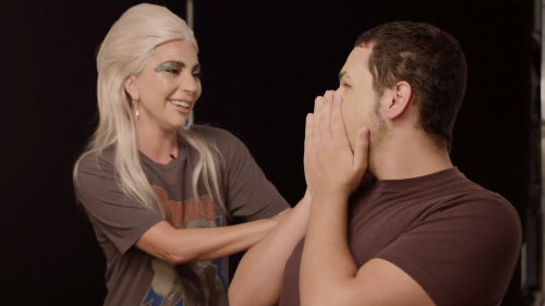 We Invited a Gaga Superfan to Try Out Haus Laboratories — Then Lady Gaga Showed Up