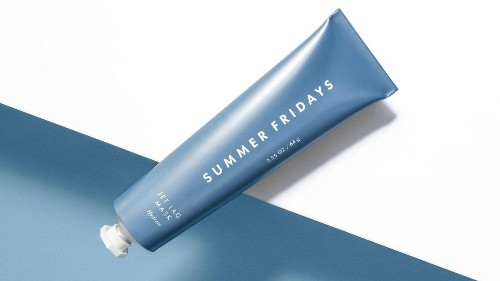 Summer Fridays Apologizes for Skin Irritation Caused by Its Jet Lag Mask