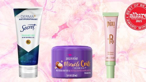21 Allure Best of Beauty Award Winners You Can Buy at Target