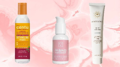 The Most Exciting New Hair-Care Products Launching in April