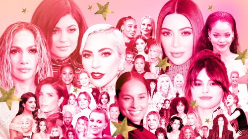Inside the Mysterious World of Celebrity Beauty Brands