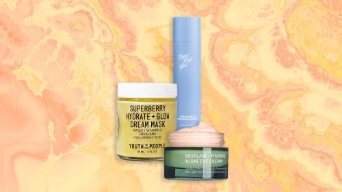 15 Best Squalane Products for a Glowy, Hydrated Complexion