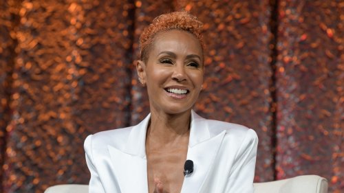 Jada Pinkett Smith Shaved Her Hair Off After a Long Journey With Hair Loss