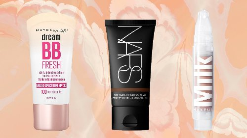 The 15 Best Tinted Moisturizers With SPF That Perfect and Protect Skin
