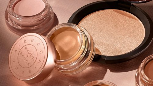Smashbox Is Saving Two Beloved Becca Cosmetics Products From Discontinuation