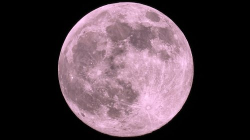 Why the Super Strawberry Full Moon in Capricorn Is So Important