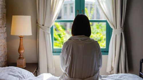 What Do You Do When Depression Makes Basic Hygiene Feel Difficult?