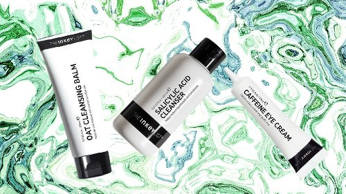 Our 9 Favorite Skin-Care Products From The Inkey List