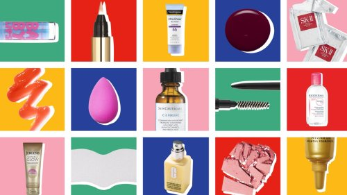 Allure Editors' 30 Favorite Beauty Products of All Time