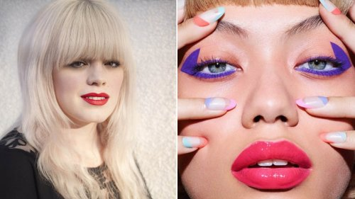 How Lottie Went From Working in Accounting to an A-List Makeup Artist