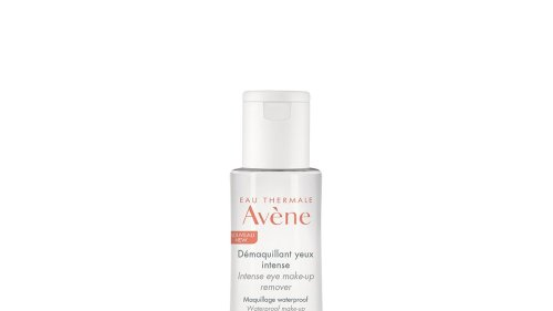 Eau Thermale Avène Intense Eye Make-up Remover Is So Gentle | Review | Allure