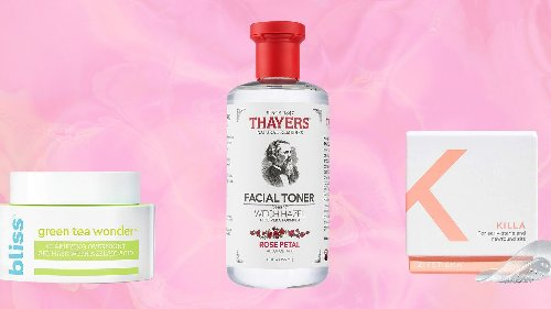 17 Best Acne Treatments on Amazon to Treat Every Kind of Breakout