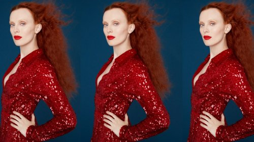 The Fascinating Science Behind Red Hair
