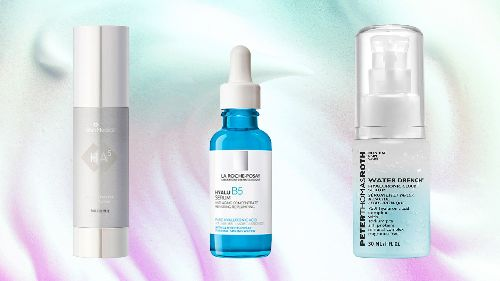 The 24 Best Hyaluronic Acid Serums, According to Skin-Care Experts