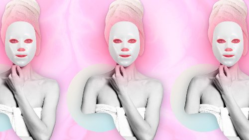 Which At-Home Skin-Care Devices Are OK To Use?