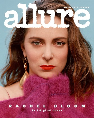 Rachel Bloom on Self-Care & the Male Gaze in Fall's Digital Cover Story