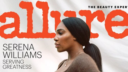 Serena Williams: The Power of Unapologetic Greatness