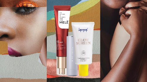 The Best Brown Girl-Approved Sunscreens That Don't Leave a White Cast