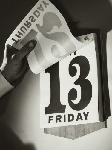Why Do People Think the Number 13 Is Unlucky? Let's Talk About Triskaidekaphobia
