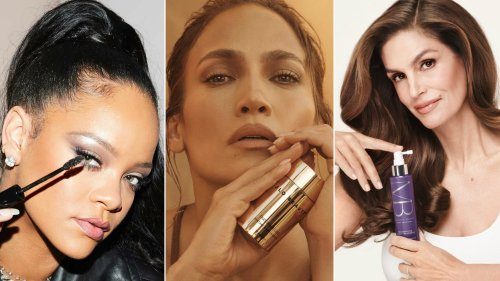 27 Celebrities With Beauty Brands That Are Here to Stay