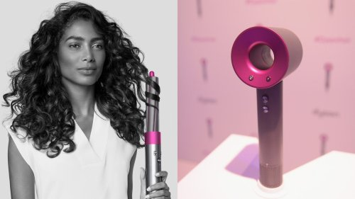All Dyson Hair Tools and Accessories Are on Sale Right Now