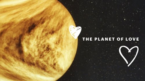 What the Position of Venus in Your Birth Chart Means for You