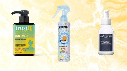 All the Best New Hair Products Launching in August