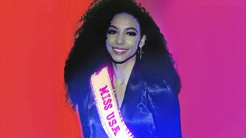 A Pageant Queen Reflects on Turning 30
